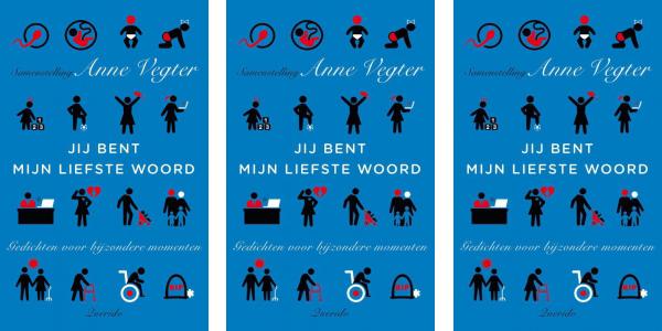 Poetry 2015: poëzieleesles van Anne Vegter