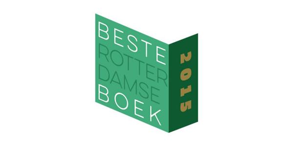 Genomineerden Beste Rotterdamse Boek bekend