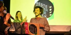 Beste Rotterdamse Boek