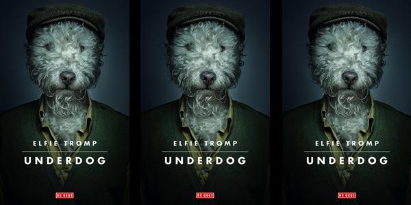 Recensie: 'Underdog' – Elfie Tromp