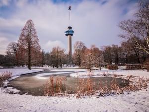 Park-vijver-Euromast