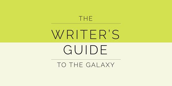 WritersGuideToTheGalaxy