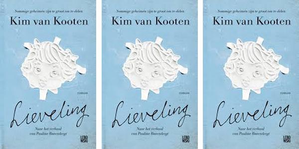 'Lieveling' te Rotterdams