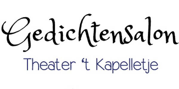 Kapelletje-gedichtensalon
