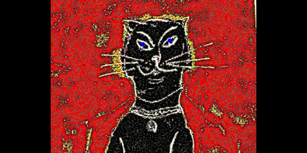 Katzenjammer – een Elegie voor Moortje