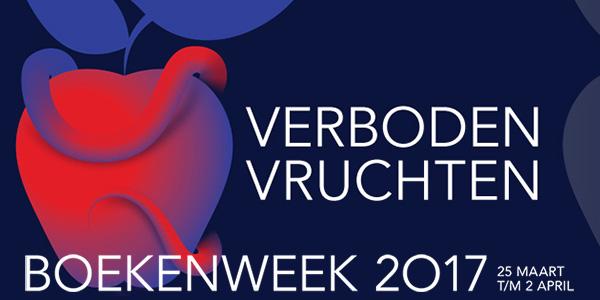 Boekenweek 2017 in Rotterdam