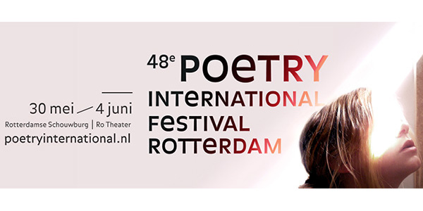 48e Poetry International Festival