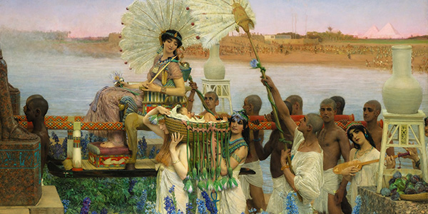 Alma-Tadema_The-Finding-of-Moses