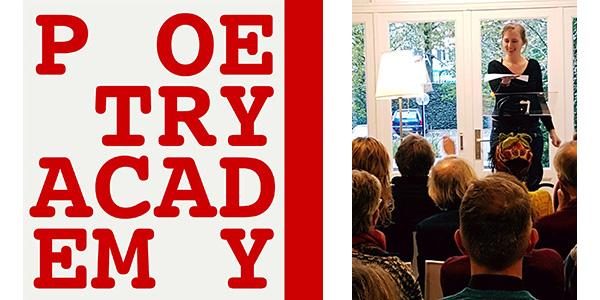 Nieuwe cursussen Poetry Academy in februari van start