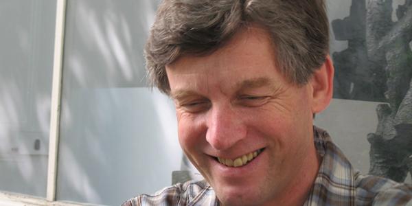 Feico Houweling (64) koos uiteindelijk voor kwaliteit