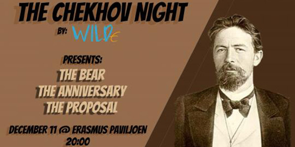 EUR-SG_WILDE-Chekhov Night