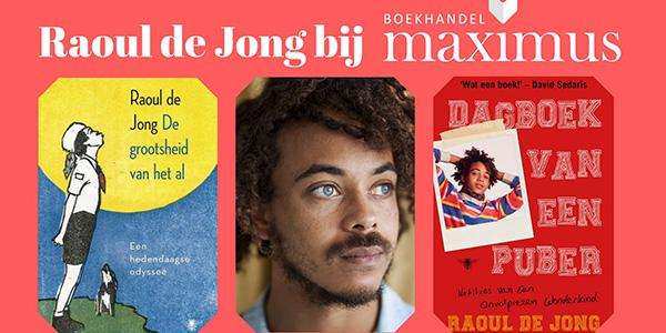 Maximus_literaire-avond-Raoul-de-Jong
