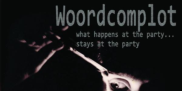 Woordcomplot