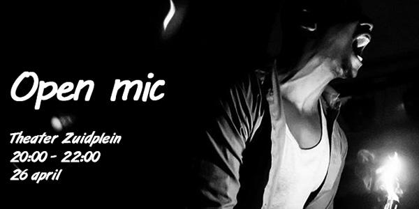 Spraakuhloos-open-mic-Zuidplein