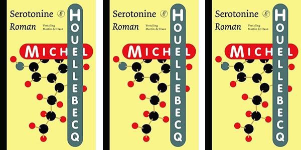 Houellebecq_Serotonine