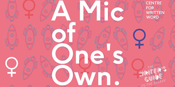 Writers-Guide_A-Mic-of-One's-Own