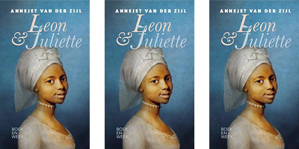 Annejet-van-der-Zijl_Leon-en-Juliette_boekenweekgeschenk