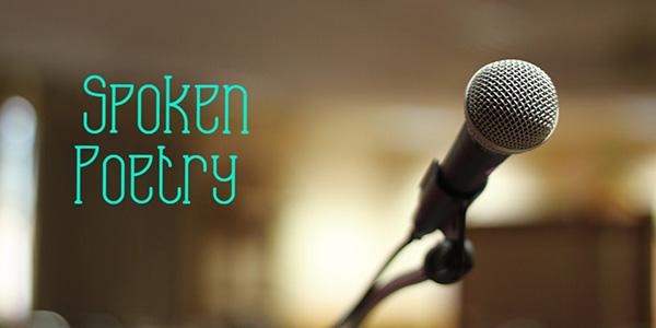 Spoken-Poetry