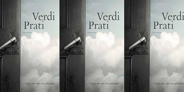 'Verdi Prati': surrealistische verhalen verpakt als bizar avontuur