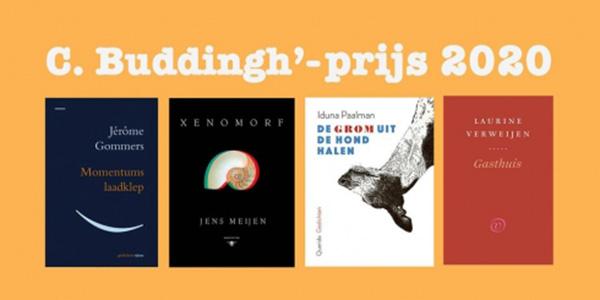 Buddingh-prijs-2020-nominaties