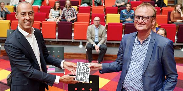 Passionate Bulkboek bundelt twintig korte verhalen van Write Now!-laureaten