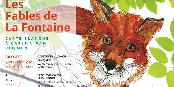 AF-Rotterdam_Les-Fables-de-la-Fontaine_expositie